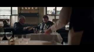 Шеф Адам Джонс/ 2015  Русский Трейлер/ HD