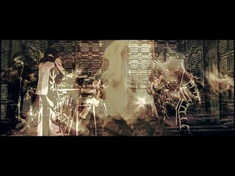 GALNERYUS - Silent revelation[OFFICIAL MUSIC VIDEO]