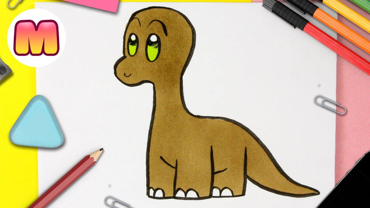Como Dibujar Un Dinosaurio Kawaii Dibujos Kawaii Faciles Como Dibujar Un Branquiosaurio Youtube Haciendo clic en la postal de navidad que más te guste podrás descargarla y sorprenderás a todos tus amigos. como dibujar un dinosaurio kawaii dibujos kawaii faciles como dibujar un branquiosaurio