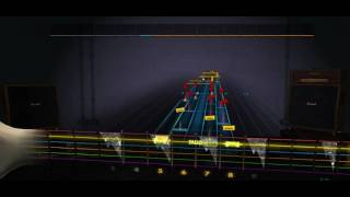 [OLD VERSION] Yngwie Malmsteen - See You In Hell (Don't Be Late) Rocksmith 2014