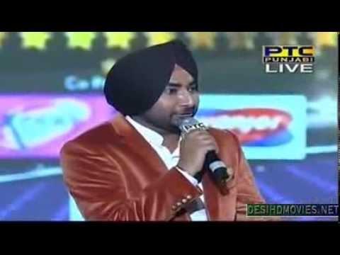 ranjit-bawa-teri-jean-kudiye-new-song-2013-voice-of-punjab-session-4-grand-finale