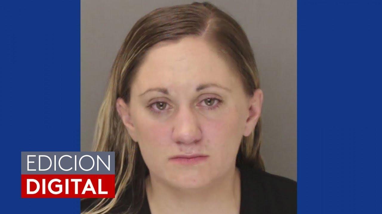 Una madre enfrenta cargos de homicidio por amamantar a su bebé tras haberse drogado