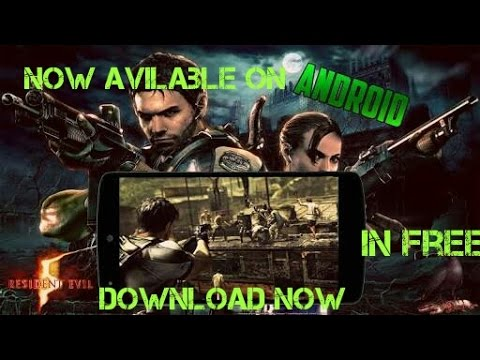Resident evil 5 games for pc free download.