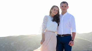 Ionut si Adela Craciun - Deci sa ne pregatim [Official Video] - 2016