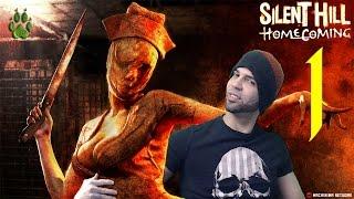 Silent Hill Homecoming Gameplay en Español - Parte 1 - Una familia de psicopatas!!!