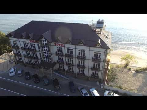 Отель Riviera пос. Лермонтово Краснодарский край, Туапсинский район