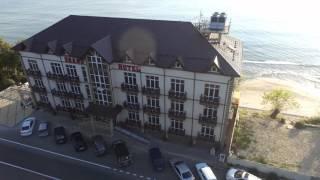 Отель Riviera пос. Лермонтово Краснодарский край, Туапсинский район(, 2015-10-28T22:51:55.000Z)