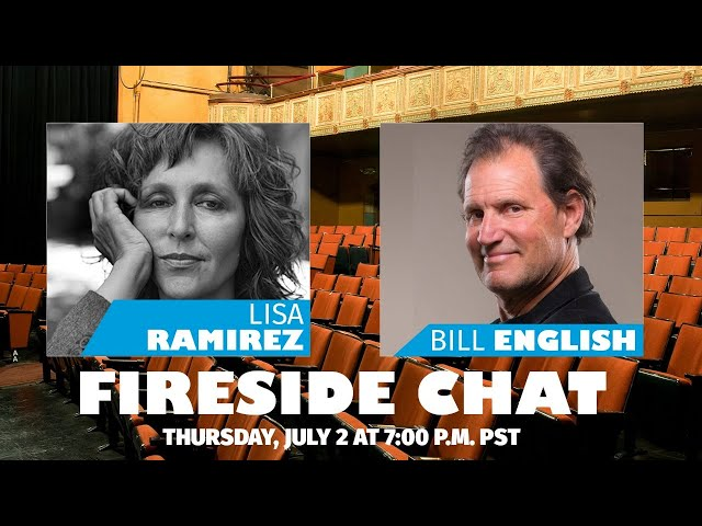 Empathy Gym Fireside Chats | Lisa Ramirez