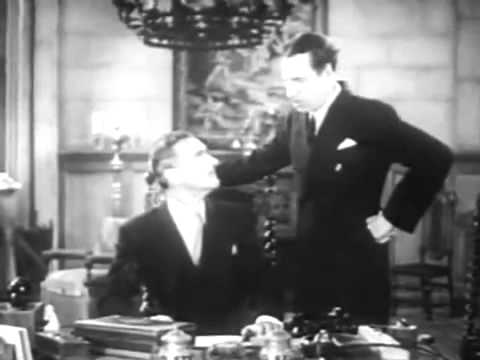 THE GREEN ARCHER   Chp 1 5 1940 Victor Jory