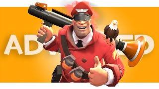 TF2: Advanced Rocket Jumping Tutorial