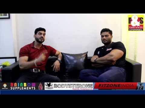 Wasim Khan Interview By Hemant Lamba