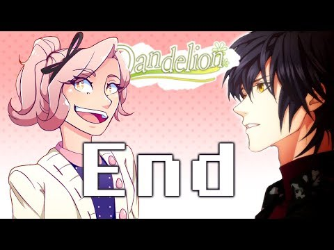 Dandelion:Wishes brought to you-Jisoo Route [END]