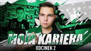 FIFA 19: Moja KARIERA [#2] - Kolejne transfery!