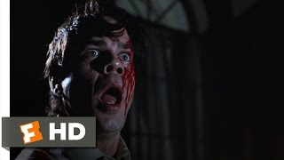 Tales from the Darkside (6/10) Movie CLIP - Cat's Got Your Tongue (1990) HD