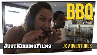 Bludso's BBQ - JK Adventures