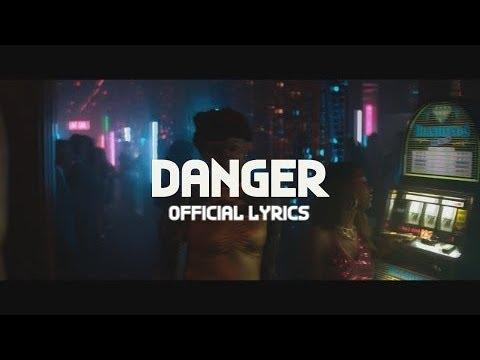 Migos & Marshmello - Danger (OFFICIAL LYRICS)