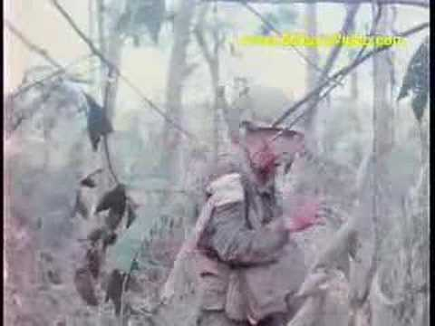 Battle For Dak To (Dakto) &  HILL 875 173rd Airborne