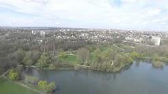 Morsang son parc & ses environs
