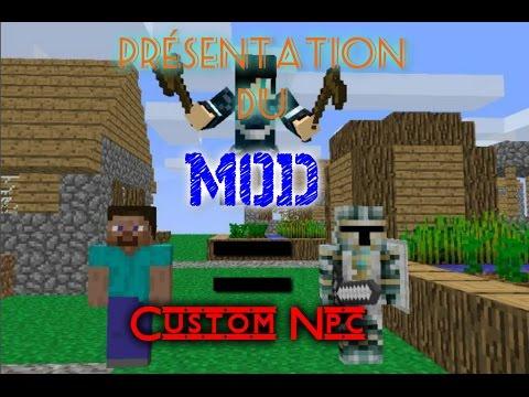 Portal Gun - Портальная пушка мод для Minecraft /