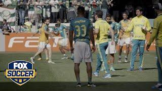 Phenoms: gabriel jesus | fox soccer