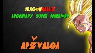 Legendary Super Warriors apžvalga [Lithuanian]