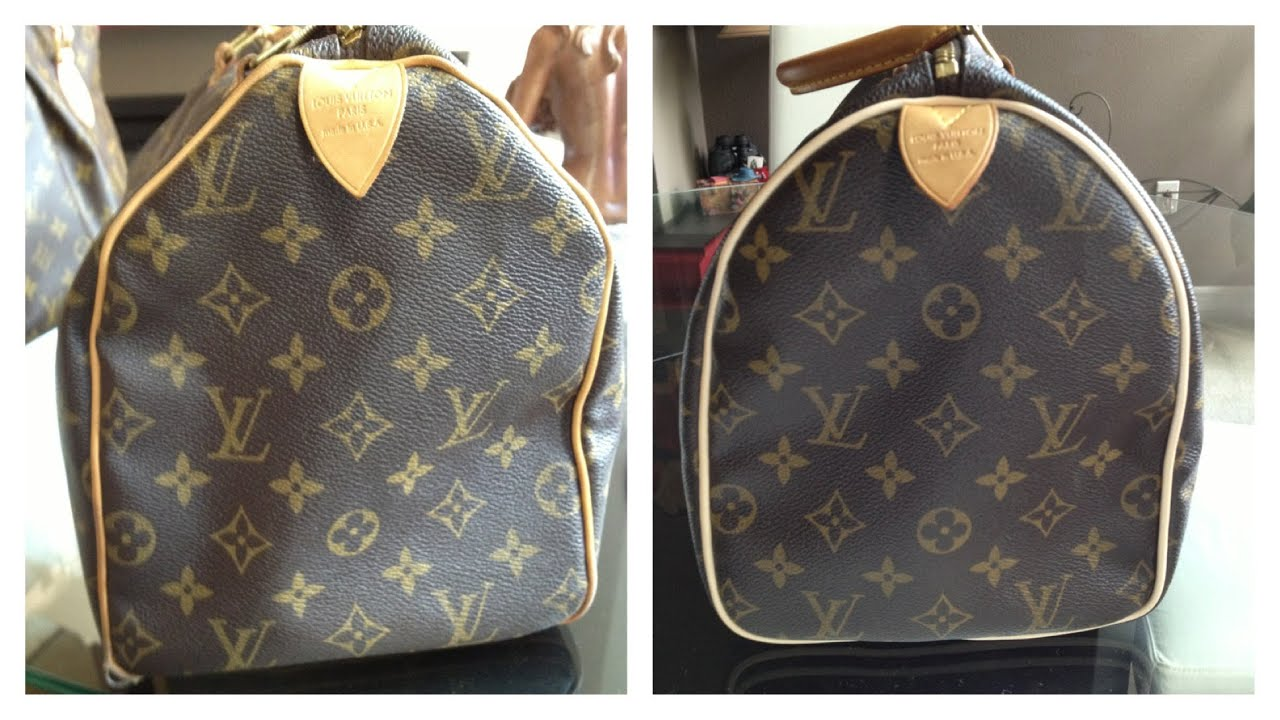 does louis vuitton repair bags
