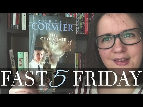 Classic Young Adult Novels | Fast Five Friday