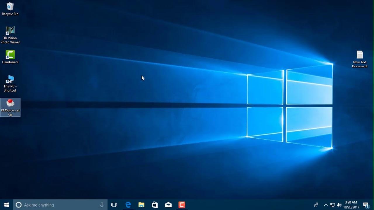 windows activation virus