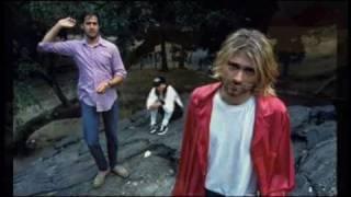 Nirvana - All Apologies - Rough Mix