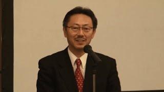 ご挨拶/岩田 敏(日本感染症学会理事長)