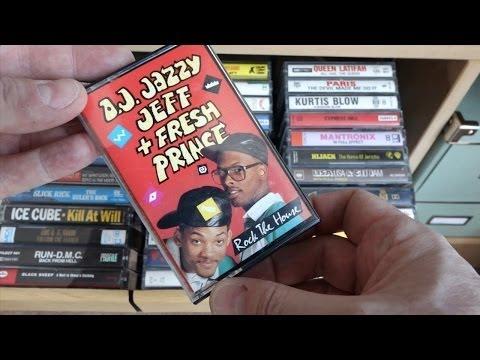 Compact Cassettes: Don't Digitise - just enjoy