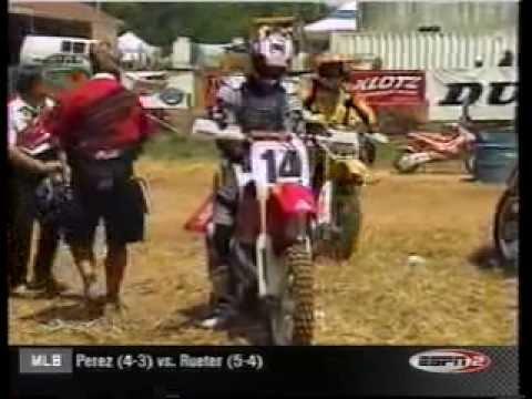 2000 Budds Creek Chevy Trucks Motocross National (Round 5 of 12)