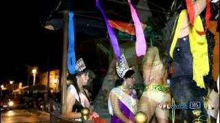 Desfile Nocturno Carnaval Etzatlan 2014 (parte 2 de 4)
