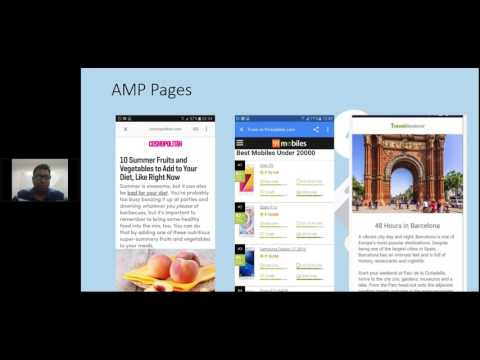 Accelerated Mobile Pages AMP to win Search War in 2017