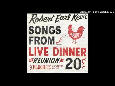 Robert Earl Keen - Feelin' Good Again (Live)