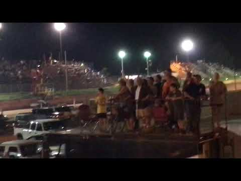 Lancaster Motor Speedway Extreme4 August 12th 2017