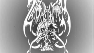 ZARACH BAAL THARAGH   Black Angel Inédit 2014