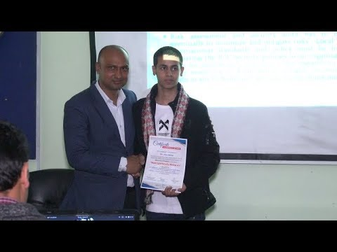 Download Meet A 16 Years Old Ethical Hacker From Nepal, Alex Dhital