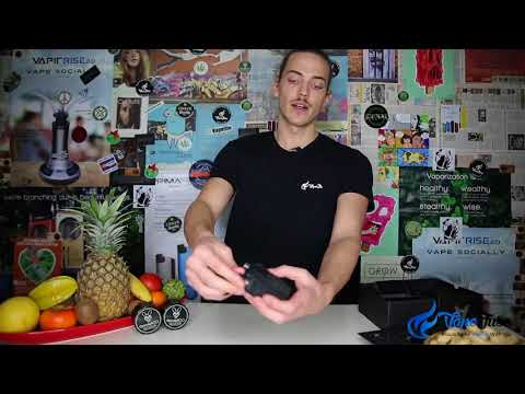 Arizer ArGo Portable Vape Review | Best New Vapes 2018