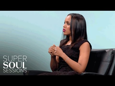 Kerry Washington: 'There Was a Lot of Toxicity in My Life' | SuperSoul Sessions | OWN