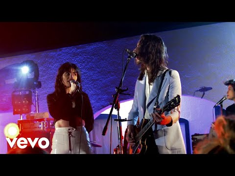 The Preatures - Is This How You Feel? (Live At Brunswick Heads)