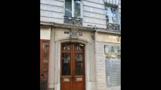 Appartement de vacances discount à Paris Bastille sur www.holidayflat.fr Mp3