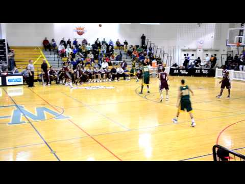 1 | Roselle Catholic High School ( New Jersey ) Vs St Benedict
