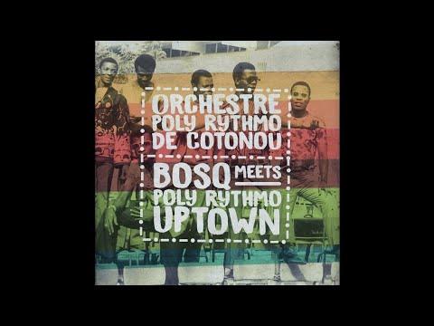 PREMIERE: Orchestre Poly Rythmo de Contonou - Ne Te Fache Pas (Bosq's Special Disco Mix)[SOL]