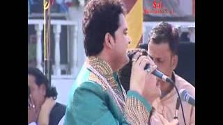 Pankaj Raj - Tu mere rubaru hai .wmv