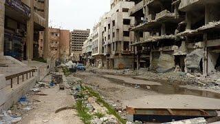 Ожесточенные бои в провинции  Алеппо!ВОЙНА В СИРИИ