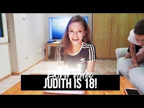 Beste Vriendin Verrassen Voor 18e Verjaardag Extra Video Youtube