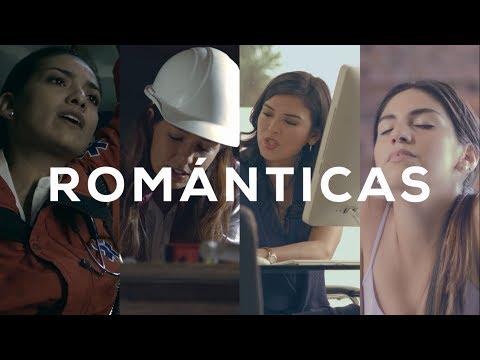 Spot Ritmo Romántica 2017 - Seguimos Siendo Románticas...