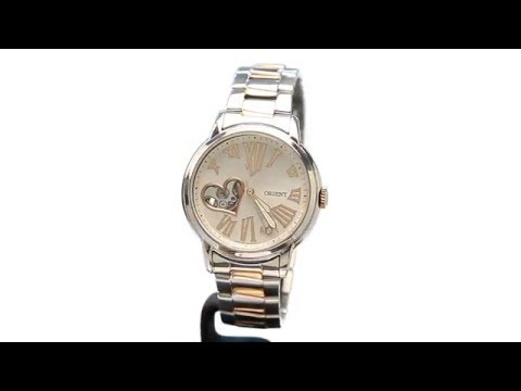 Orient Open Heart Series - Women's Automatic Watch - SDB0700AW0
