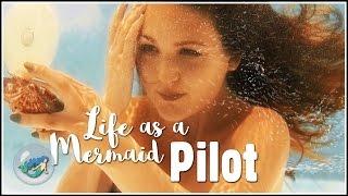 "Life as a Mermaid - Life as a Mermaid ▷ Season 1   Episode 1 - ""Pilot"""